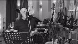 """""""Rattle the lock"""" - das neue Soloalbum von Pink Floyd leader David Gilmour"""