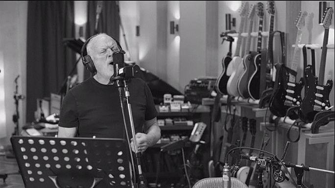 ديفيد جيلمور يصدرألبومه المنفرد الجديد