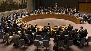 مجلس الأمن الدولي يصادق بالإجماع على الاتفاق النووي مع ايران