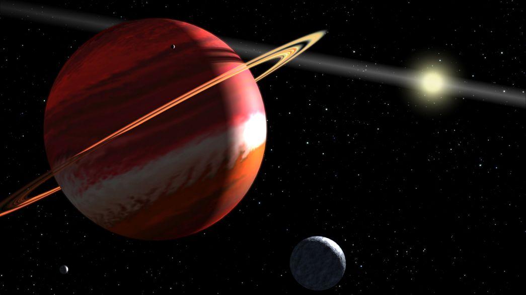 Alla ricerca della vita oltre la Terra, progetto da 92 milioni