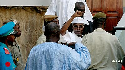Chad's victims of Hissene Habre 'will inspire others' demanding justice