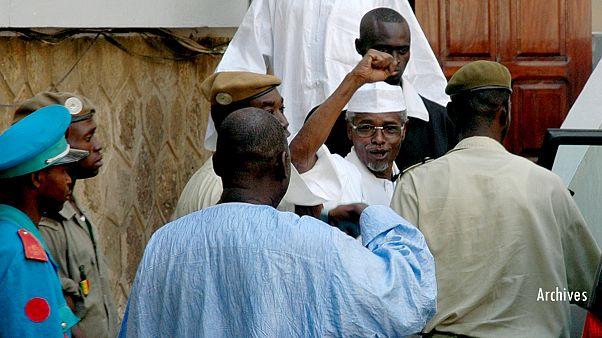 África juzga al dictador Habré tras 25 años de lucha de sus víctimas