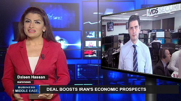Hoffnung in Iran und Verzweiflung in Griechenland