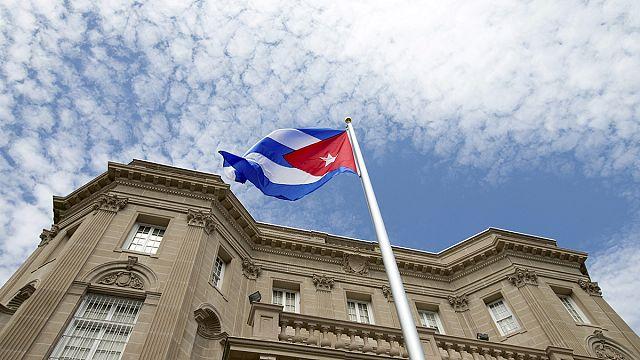 Megnyílt az amerikai nagykövetség Kubában