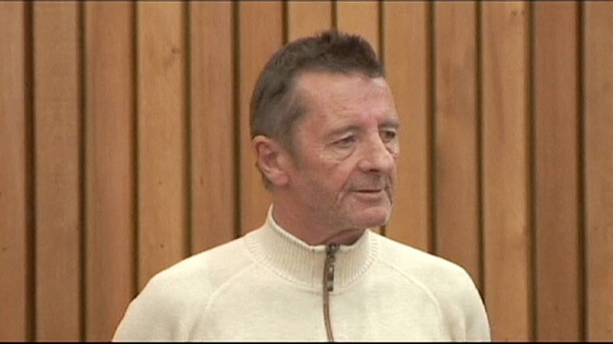 Former AC/DC drummer Phil Rudd back in court