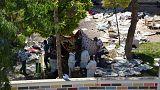 Десятки погибших, более ста раненых в результате теракта в Турции