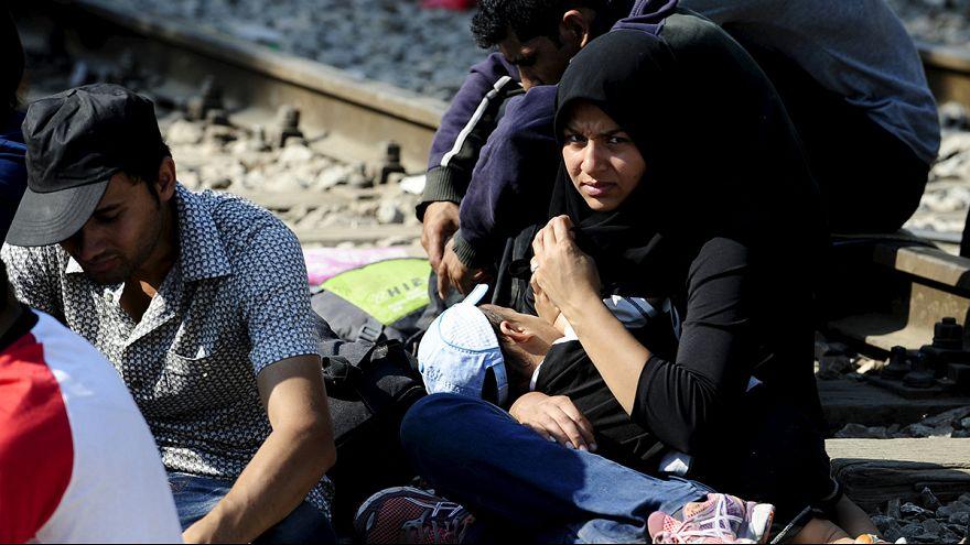 الاتحاد الأوروبي يؤجل قرار توزيع آلاف طالبي اللجوء على اراضيه