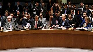 مخالفان توافق وین پس از قطعنامه شورای امنیت