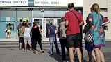 Ελλάδα: «Κούρεμα» στις καταθέσεις; - Τι προβλέπει η οδηγία BRRD που ψηφίστηκε από τη βουλή