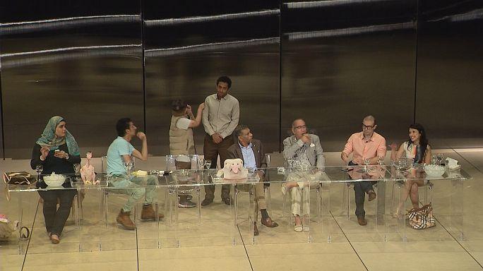 استبداد و ابتذال طبقه مرفه مصر در نمایش «شام آخر»