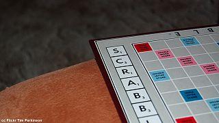 New Zealander wins French Scrabble world title