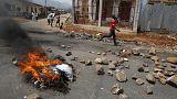 Нкурунзизы идёт на выборы, несмотря на кризис в стране
