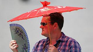 Ιούνιος 2015: O θερμότερος Ιούνιος από το 1880