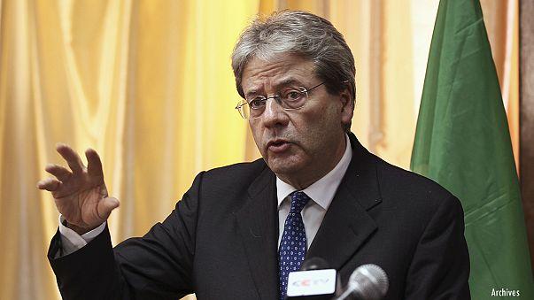 Vier Italiener in Libyen entführt