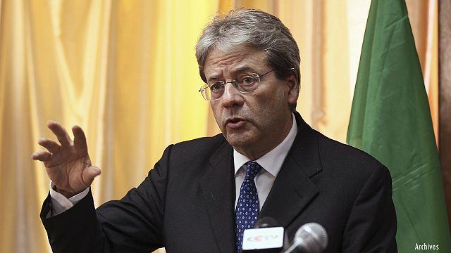 Líbiában elraboltak négy olaszt