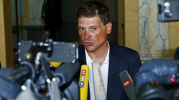 Aplazado el juicio a Jan Ullrich por provocar un accidente