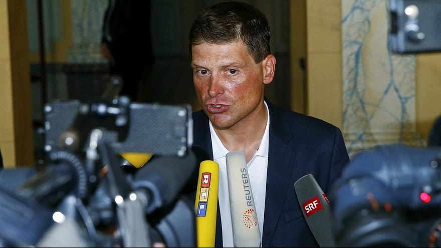 Judge requests new investigation into Jan Ullrich's drink driving case