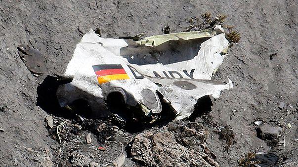 Sigue la disputa por las indemnizaciones por el accidente de Germanwings