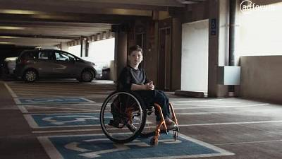 Make Coloradans Think Twice Before They Park (The Colorado Advisory Council for Persons with Disabilities)