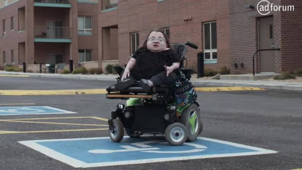 Coloradans Think Twice Before They Park (The Colorado Advisory Council for Persons with Disabilities)