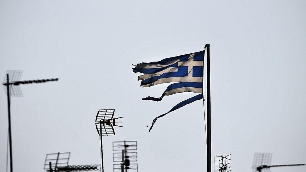Griechenlands Parlament stimmt erneut über Reformen ab