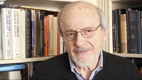 Morreu o escritor norte-americano E.L.Doctorow