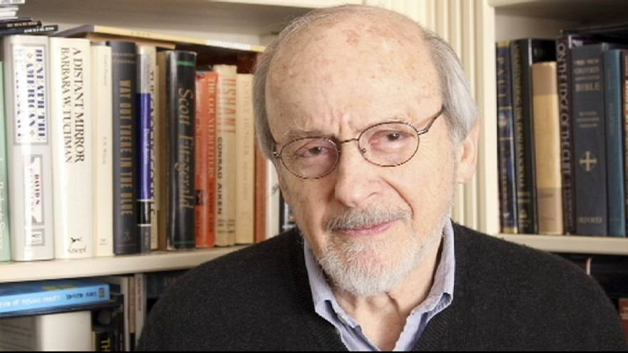E.L. Doctorow n'est plus