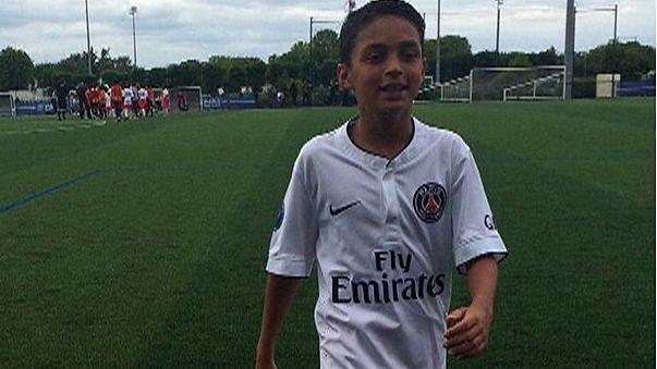 Il « piccolo Messi » ritorna in Francia