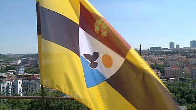 Liberlândia: A aventura de criar um país diferente