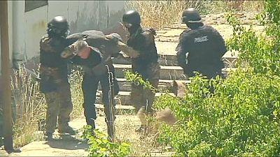 Police prepare to cope with possible terrorist attack in Kosovo – nocomment