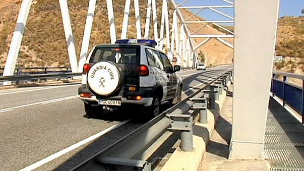 Spain: woman dies during bungee jump from bridge