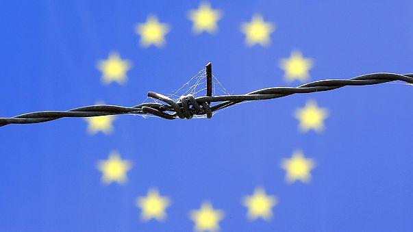 How the EU is horribly split over sharing its refugee burden
