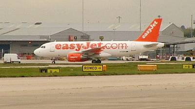 Beach holidays boost profit forecast for Easyjet