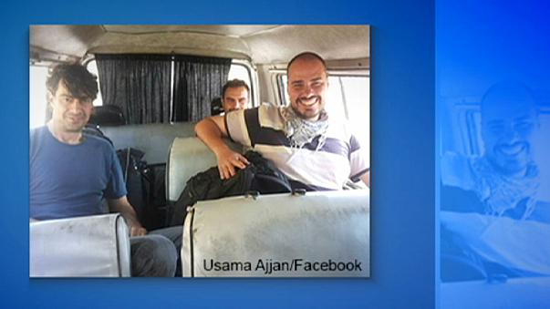 وزير الخارجية إسبانيا: رجال استخبارات إسبان في سوريا للعثور على الصحفيين الثلاثة