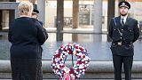 Норвегия чтит память жертв Андерса Брейвика