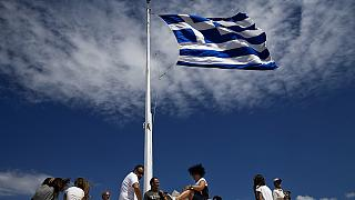 Key dates in Greece's funding talks with the euro zone