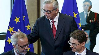 UE: al via il piano Juncker, l'obiettivo: un milione di posti di lavoro in tre anni