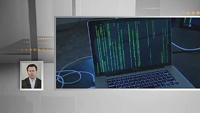 Gefahren im Internet - Wie kann man sich schützen?