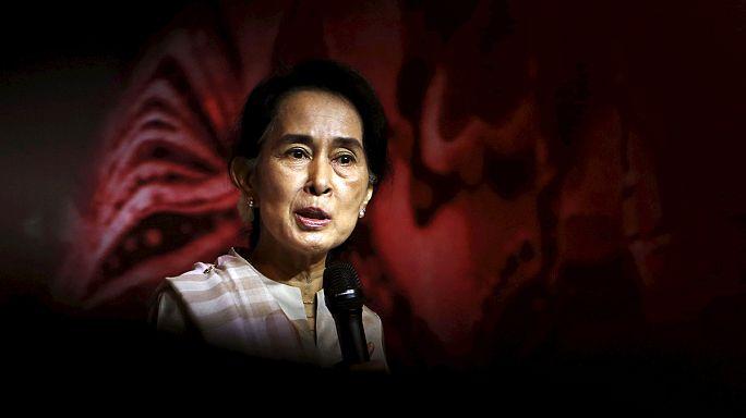 بورمة تستعد للانتخابات التشريعية