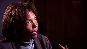 NASA Rosetta scientist Claudia Alexander dies aged 56