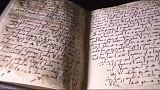 Descoberto Alcorão contemporâneo de Maomé