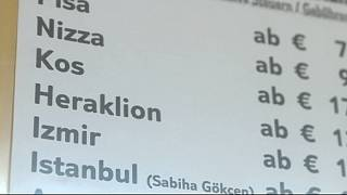 علاقمندی گردشگران آلمانی برای سفر به یونان