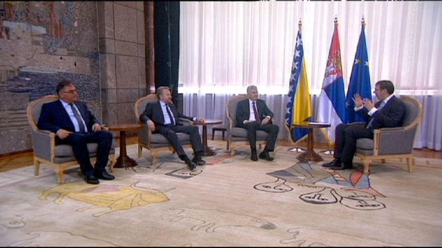Szerbia és Bosznia-Hercegovina közös jövője