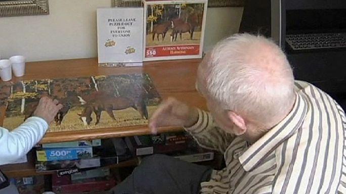 Áttörés az Alzheimer kór gyógyításában