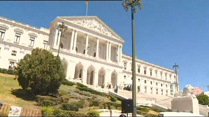 Portugal : les élections législatives auront lieu le 4 octobre