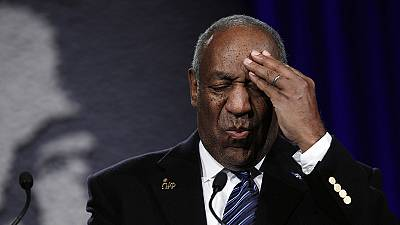 Comedian Bill Cosby loses bid to fend off allegations of sex abuse