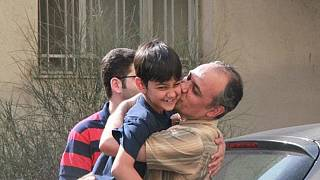 آزادی شماری از زندانیان سیاسی در ایران