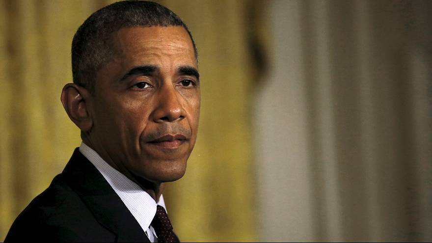 Obama rejects calls to avoid issue of homosexuality on Kenya trip