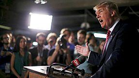 Donald Trump: botrányhős milliárdos és amerikai elnök akar lenni