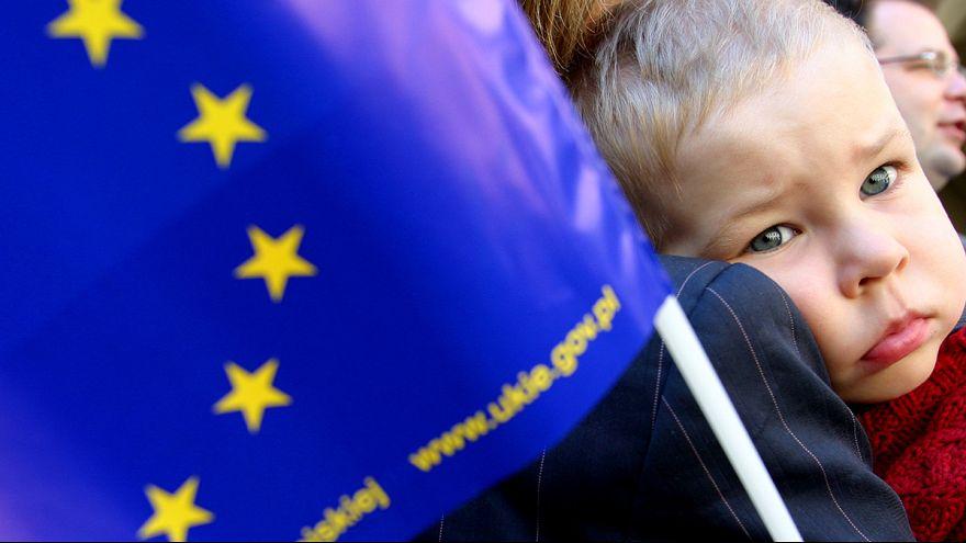"""Le programme européen """"Back to school"""": une réussite en France"""